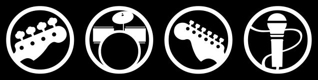 RockBand-Icons